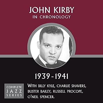 Complete Jazz Series 1939 - 1941