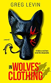 In Wolves' Clothing by [Greg Levin]