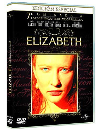 Elizabeth (Edición especial) [DVD]