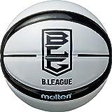 モルテン バスケットボール 3号球以下 Bリーグサインボール B2B500-WK 2号球 ホワイトxブラック