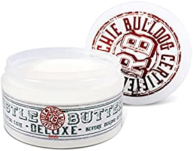 Hustle Butter Deluxe – Tattoo Butter for Before, During, After The Tattoo Process – Lubricates & Moisturizes – 100% Vegan Replacement for Petroleum-Based Products – 5 oz
