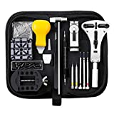 Baban 156 riparazione orologi kit/watch tools, professionale kit Repair Tool, kit di ripar...