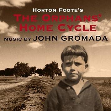 The Orphans Home Cycle / Mockingbird