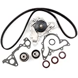 Scitoo Timing Belt Water Pump Kit Automotive Replacement for 1995-2005 Chrysler...