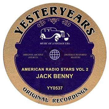 American Radio Stars Vol 2