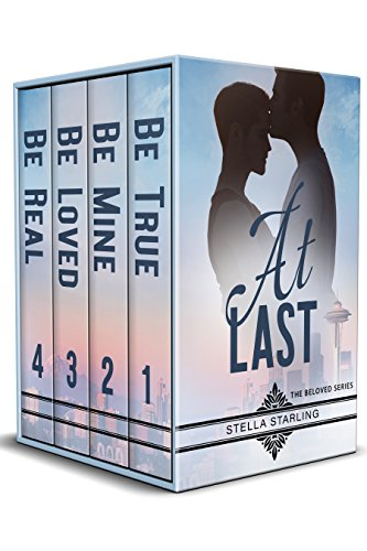 At Last: The Beloved Series (English Edition)