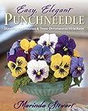 Easy, Elegant Punchneedle: Stunning...