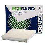 ECOGARD XC35519 Premium Cabin Air Filter Fits Honda Accord 2003-2021, Civic 2006-2015, CR-V 2007-2016, Odyssey 2005-2017, Pilot 2009-2021, Ridgeline 2006-2020, Crosstour 2012-2015, Passport 2019-2021