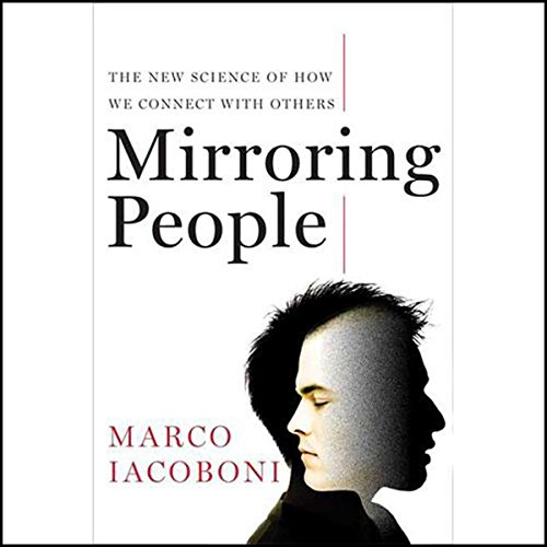 Mirroring People audiobook cover art