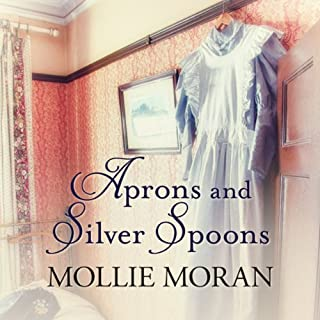 Aprons and Silver Spoons cover art