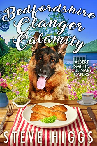 Bedfordshire Clanger Calamity: Albert Smith's Culinary Capers Recipe 4 by [steve higgs]