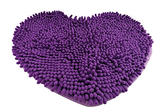 Super suave Lovely heart Love forma Pad
