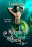 The Merman's Quest: A Steamy Mythology...