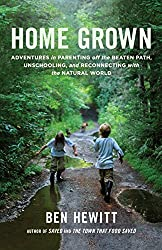 "The story of a family who opted out of formal education for their kids, letting them ""learn through self-directed play, exploration, and experimentation on their farm, in the woods, and (reluctantly) indoors. #unschooling"