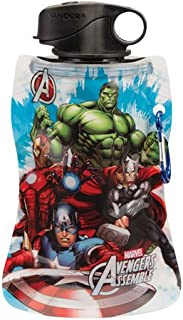 Best collapsible water bottle dollar tree Reviews