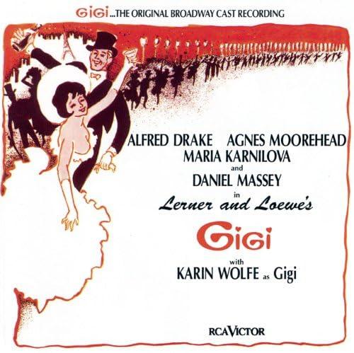 Original Broadway Cast of Gigi