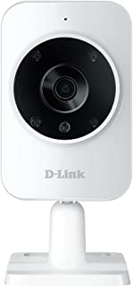 D-Link HD Wi-Fi Camera Connected Home Series (DCS-935L)