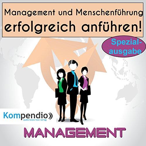 Management und Menschenführung Titelbild