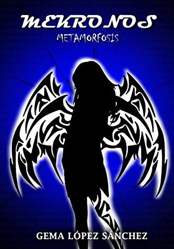 Mekronos Metamorfosis: Volumen 2