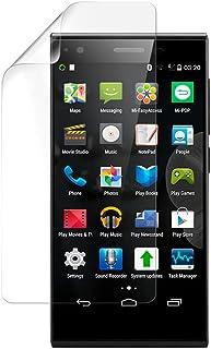 Celicious Vivid Plus mild anti-bländning skärmskydd film kompatibel med ZTE Blade Vec 3G [2-pack]