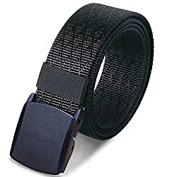 WYuZe Men's Military Tactical Web Belt Review