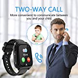 Zoom IMG-2 pthtechus bambini smartwatch impermeabile con