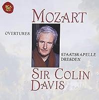 Mozart: Overtures (2002-02-11)