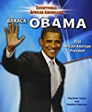 Barack Obama - Book  of the Exceptional African Americans