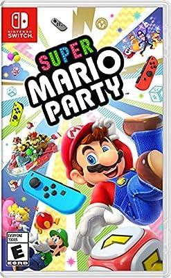 Super Mario Party from Nintendo