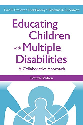 Educating Children with Multiple Disabilities: A...