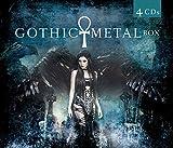 Gothic Metal Box