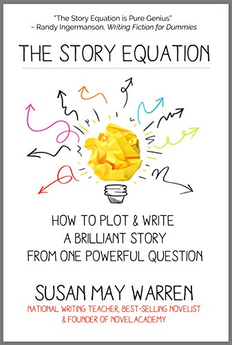 The Story Equation: How to Plot and Write a Brilliant Story from One Powerful Question (Brilliant Writer Series) (English Edition) eBook: Warren, Susan May: Amazon.es: Tienda Kindle