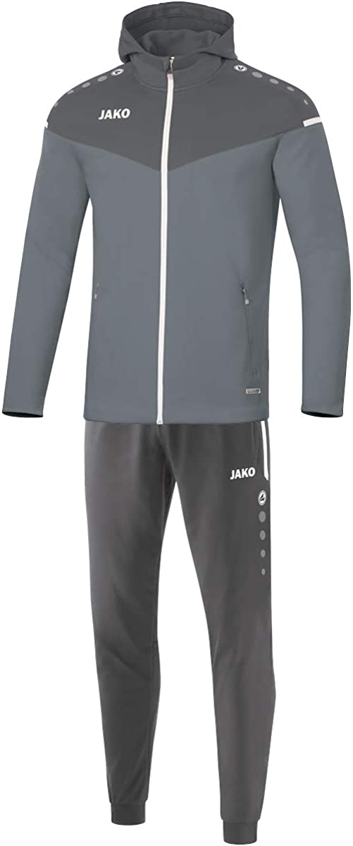 JAKO Champ Surv/êtement en polyester Mixte enfant