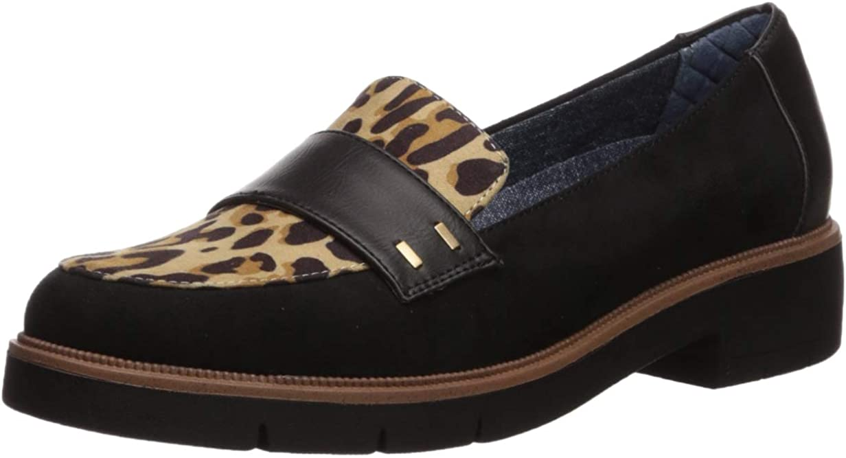 Dr. Scholl's Shoes Women's Grow Up Loafer