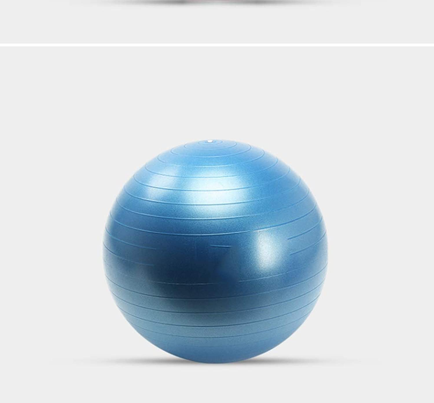 Pregnant Women Yoga Ball Guide Music Delivery Special Midwifery Ball Fitness Equipment Ladies Home,Green,65Cm