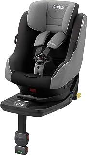 Aprica 阿普丽佳 旋转式儿童*座椅 Cururila [対象] 0ヶ月 ~ ライトグレー(LGY)