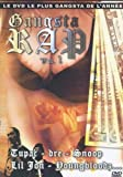 Gangsta Rap [Alemania] [DVD]