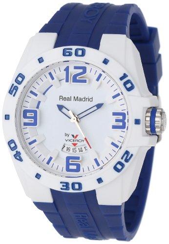 Reloj Viceroy Real Madrid 432851-05 Hombre Blanco