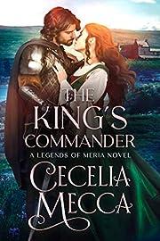 The King's Commander (Kingdoms of Meria Book 1)