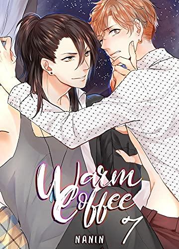 Warm Coffee (Yaoi Manga) #7 (English Edition)