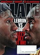 Slam Magazine - July 2009: LeBron James vs. Kobe Bryant, Kevin Durant, and More!