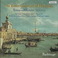 Albinoni Sonatas