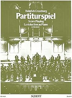 PARTITURSPIEL 2
