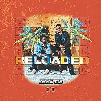 Breakfast N Vegas: Reloaded