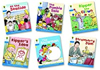 STAGE 3 MORE STORYBOOK A PACK (Oxford Reading Tree)