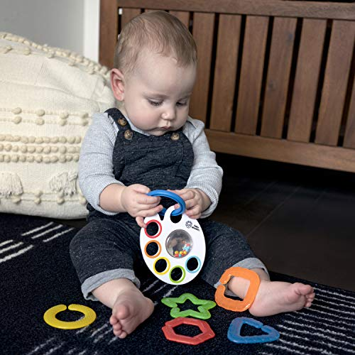 Baby Einstein ベビーアインシュタイン ティーザーリンクトイ (12355) by KidsⅡ