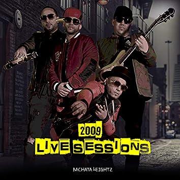 2009 Live Sessions