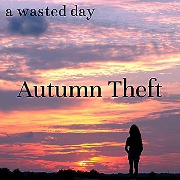 Autumn Theft