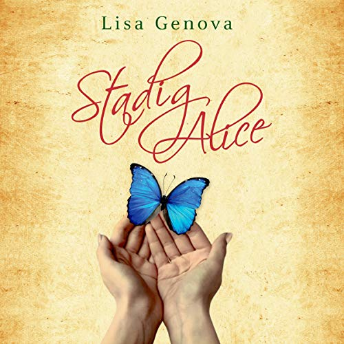 Stadig Alice cover art