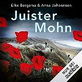 Juister Mohn: Ein Fall für Büttner & Lorenzen